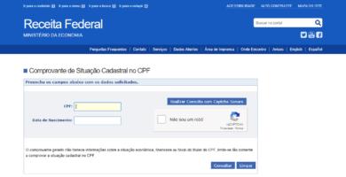 Como Encontrar Uma Pessoa na Internet Pelo CPF, RG ou Nome Completo