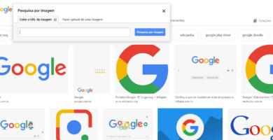 Como Achar Uma Pessoa Pela Foto no Google Pelo Celular