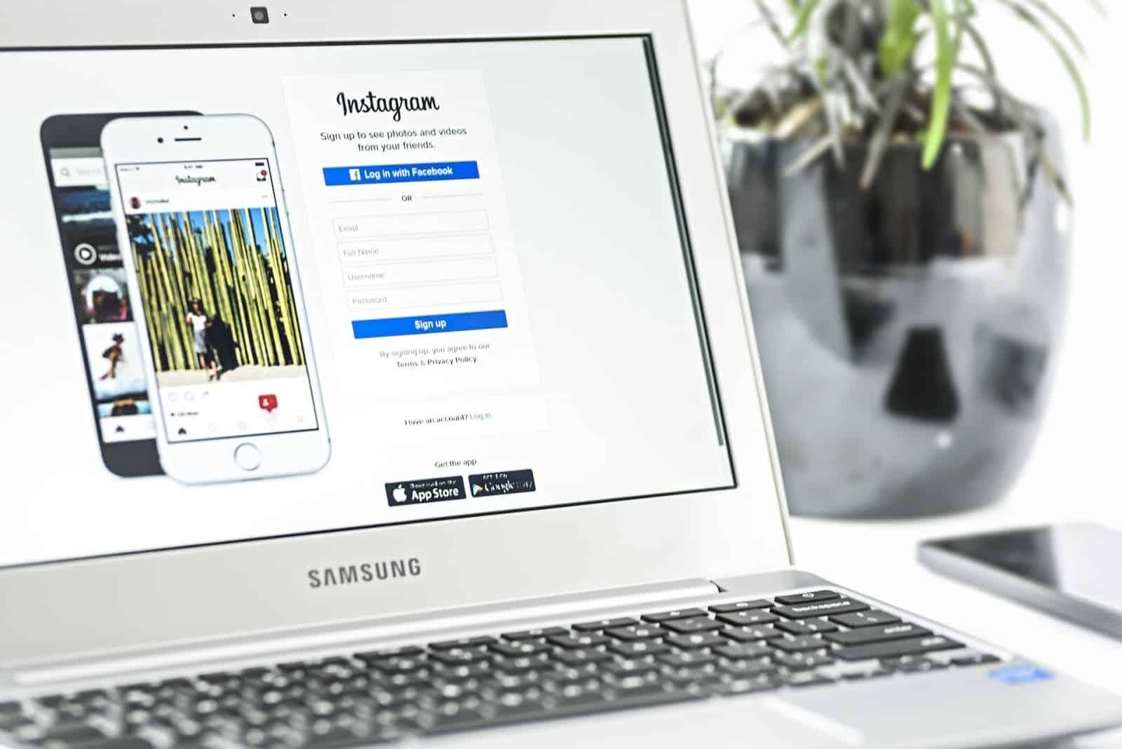 Como Encontrar Pessoas no Instagram Pelo Número do Celular