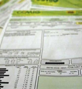 Como Consultar Débitos da Cemig Pelo CPF
