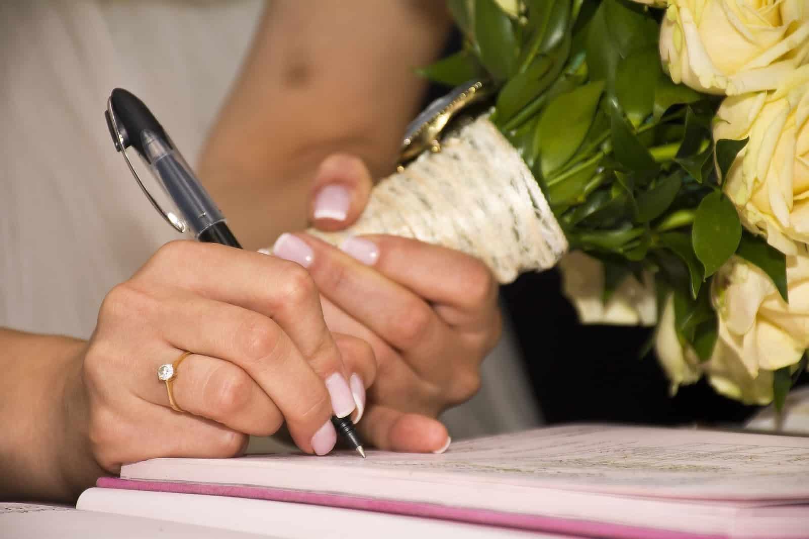 Como Achar Certidão de Casamento Pela Internet