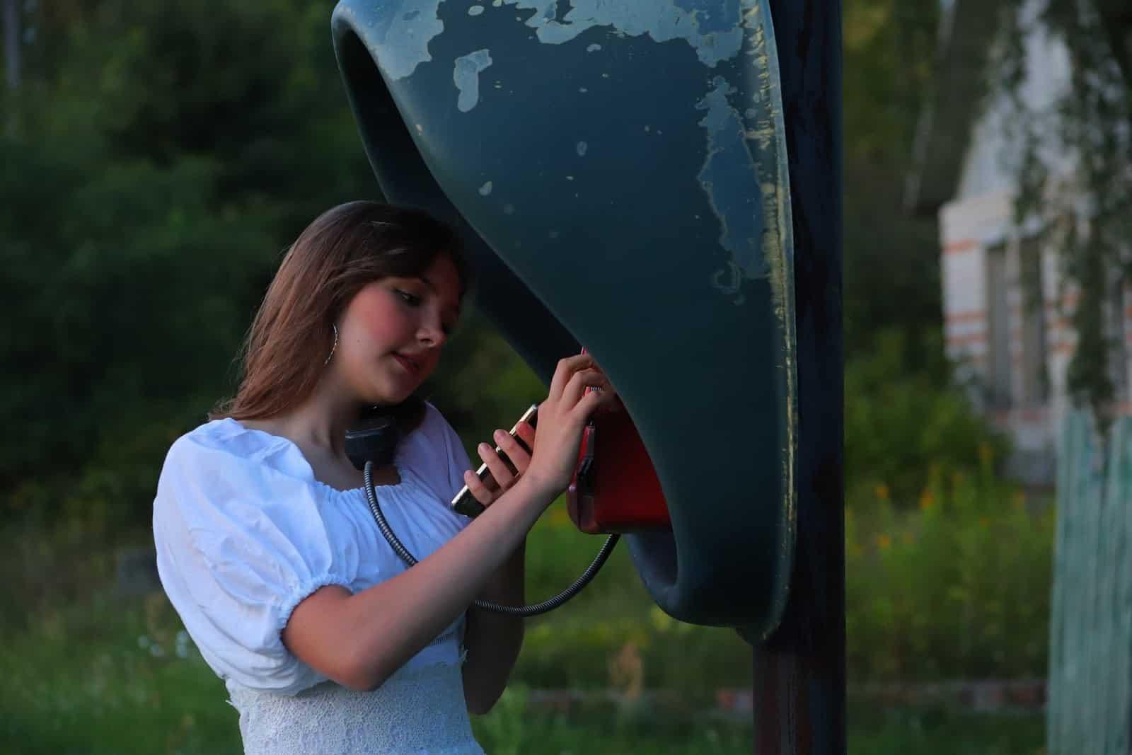Como Localizar Endereço Pelo Número de Telefone Público