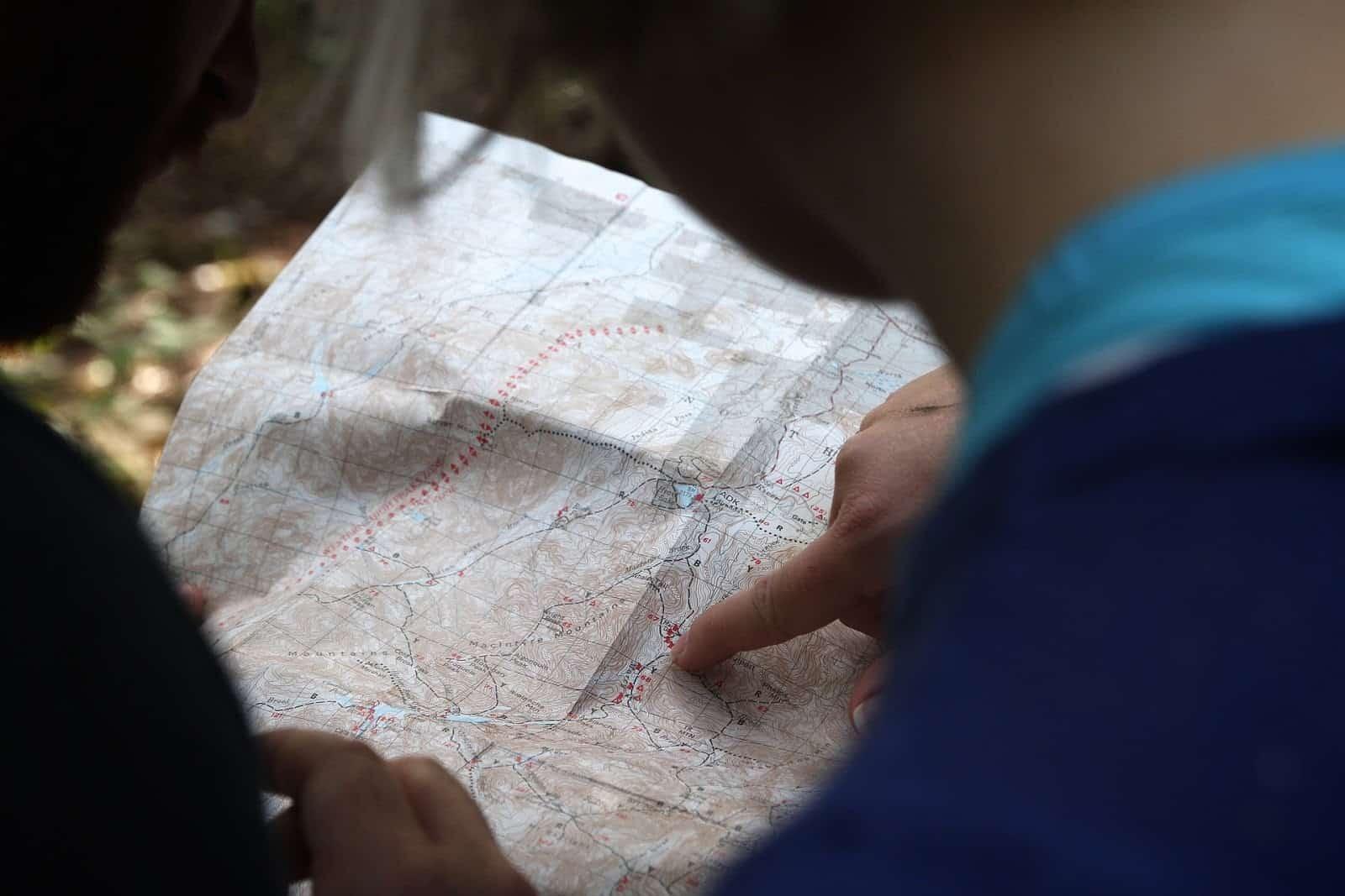Como Saber a Localização de Uma Pessoa